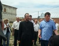 Волгоградский священник попросил у Зубкова газ для хутора
