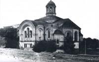 Подготовка к освящению Казанского храма
