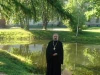 …Есть ли отпуск у священника?