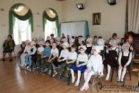 В православном детском центре встретили осень