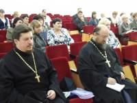 24 сентября в актовом зале Детского Дома Творчества города Урюпинска состоялась очень важная и содержательная встреча