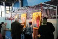 5 Православная выставка «Царицын Православный - Хвали имя Господне!»
