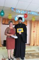 Недавно ГОУ «Ветютневский детский дом» отмечал свой семнадцатый День рождения