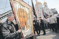 """Монархисты создают """"владычный полк"""""""