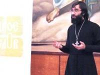 Интервью со священником Александром Пржегорлинским