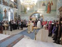 Хоровой собор в Урюпинске