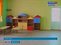 В Волжском откроется детский сад при храме