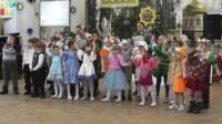 Праздник Рождества в детской Воскресной школе