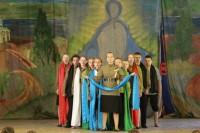 Гастроли Молодежного православного театра