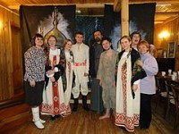 В Волгоград прилетит «Белая птица»