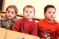 Дети, лишенные любви