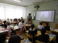 Рождественские образовательные чтения в Иловле