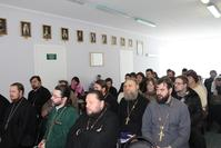 Собрание духовенства Калачевской епархии