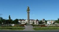 Камышин выбирает проект памятника