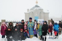 В Камышин прибудут святыни