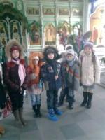 Центр Детского Творчества: объединение «Зернышко»