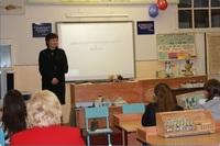 Школьники обсудили проблемы молодёжи и православия