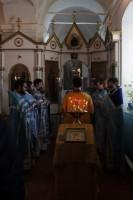 Собрание священников Фроловского благочиния