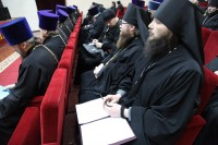 Собрание духовенства Иловлинского благочиния