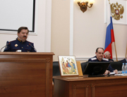 Совет атаманов Всевеликого войска Донского