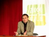 Встреча с с профессором А.И. Макаровым