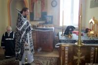 Память священномученика Николая Попова