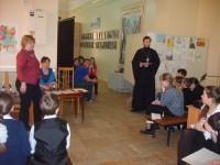В Камышине отметили День православной книги
