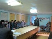 Совет православной молодёжи на Приходе