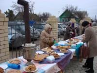 Духовная весна в Краснослободске