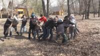 Один день из жизни православного лагеря