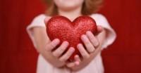 «Наполни сердце добротой»