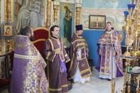Память священномученика Николая Попова в Урюпинске