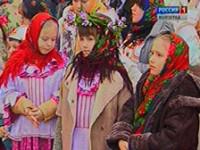 Масленичные торжества прошли в волгоградских храмах