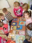 Дни православной книги в детских образовательных учреждениях