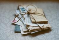 Письма из заключения