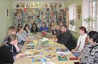 Встреча для студентов ВИЭПП