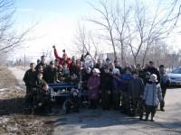 Казачий лагерь «Донцы»
