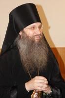 Епископ Елисей: один год во главе Урюпинской и Новоаннинской епархии