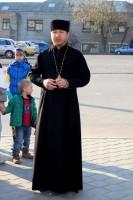 Иеромонах Василиск (Саяпин) провёл экскурсию