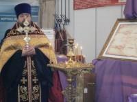 В Камышине открылась православная выставка-ярмарка