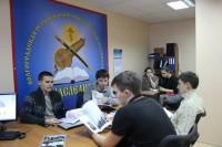 Круглый стол православных движений