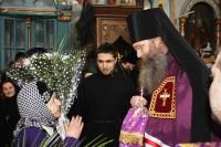 Годовщина епископской хиротонии владыки Елисея