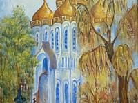 В Волгограде проходит конкурс «Русь называется святою»