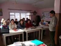 Курсы повышения квалификации для учителей