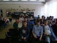 Игра «Знатоки православной культуры»