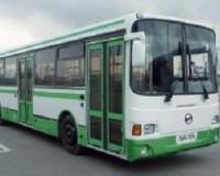 Дополнительные автобусы выйдут на линию на Пасху