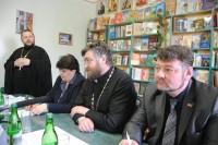 Переговорная площадка состоялась в Волжском