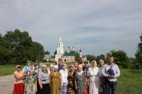 Миссионерско-паломническая поездка