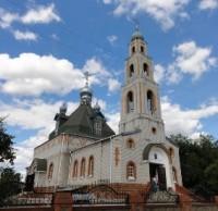 Праздник храма г. Калач-на-Дону