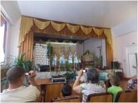 Православная миссионерская деятельность продолжается